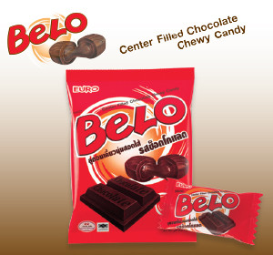 BELO CHOCOLATE CANDY