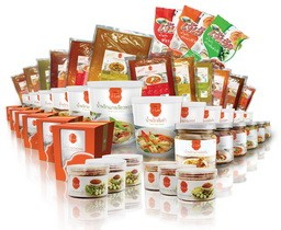Red Curry Paste 50g