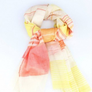 High Quality Cotton Scarf
